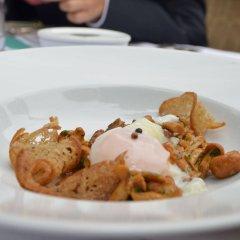 Отель Sparerhof Италия, Терлано - отзывы, цены и фото номеров - забронировать отель Sparerhof онлайн питание
