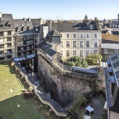 Hotel Des Lices фото 5