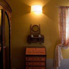 Отель Guadalupe Tuscany Resort удобства в номере
