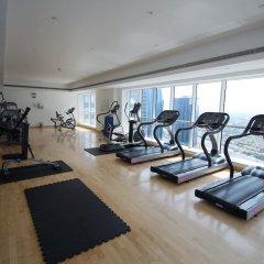 Отель Kennedy Towers - Saba II фитнесс-зал