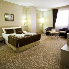 Sergah Hotel Турция, Анкара - отзывы, цены и фото номеров - забронировать отель Sergah Hotel онлайн комната для гостей фото 2
