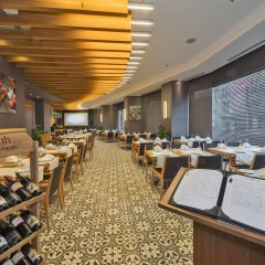 Отель ISTANBUL DORA питание фото 2