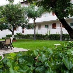 Áurea Hotel & Suites фото 4