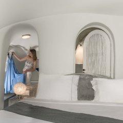 Отель Andronis Luxury Suites спа