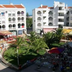 Отель Mantasol фото 10