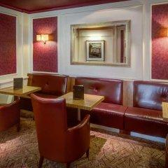 Отель Hilton Edinburgh Grosvenor развлечения
