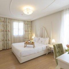 Апартаменты Gatto Perso Luxury Apartments комната для гостей фото 5
