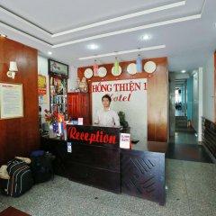 Отель Hong Thien 1 Hotel Вьетнам, Хюэ - отзывы, цены и фото номеров - забронировать отель Hong Thien 1 Hotel онлайн интерьер отеля