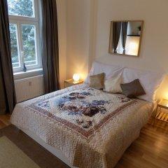 Отель Karlsbad Apartments Чехия, Карловы Вары - отзывы, цены и фото номеров - забронировать отель Karlsbad Apartments онлайн фото 21