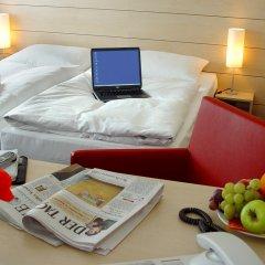 Отель Concorde Hotel am Studio Германия, Берлин - 7 отзывов об отеле, цены и фото номеров - забронировать отель Concorde Hotel am Studio онлайн в номере