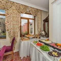 Отель By Murat Hotels Galata в номере