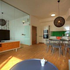 Отель Rybna 9 Apartments Чехия, Прага - отзывы, цены и фото номеров - забронировать отель Rybna 9 Apartments онлайн фото 28