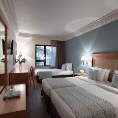 Отель Athens Zafolia Hotel Греция, Афины - 1 отзыв об отеле, цены и фото номеров - забронировать отель Athens Zafolia Hotel онлайн комната для гостей фото 3