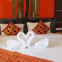 Отель Islanda Garden Home комната для гостей