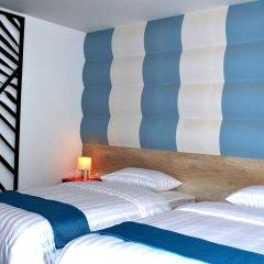 Отель Flipper Lodge Паттайя комната для гостей фото 4