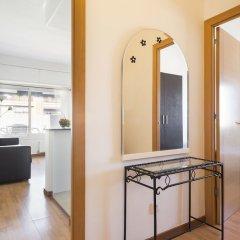 Отель Bcn Central Terrace Барселона удобства в номере фото 2