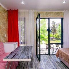 Апарт-Отель Мадрид Парк 2 комната для гостей фото 3