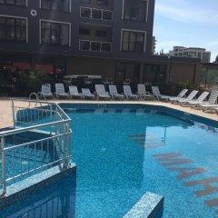 Hotel Tia Maria бассейн фото 3