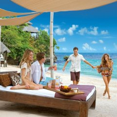 Отель Sandals Ochi Beach Resort All Inclusive Couples Only фото 2