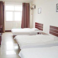 Zhengzhou Hongda Express Hotel комната для гостей фото 5