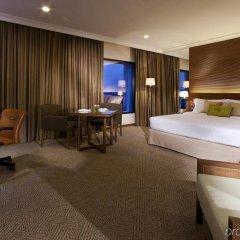 Отель Dusit Princess Srinakarin Бангкок комната для гостей фото 4