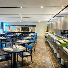 Отель Melia Dubai питание фото 2