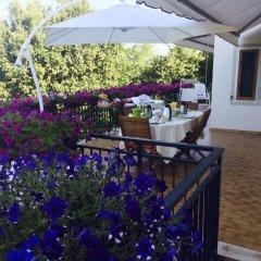 Отель Villa Poggio Ulivo B&B Relais Риволи-Веронезе фото 6