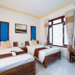 Отель Truong Thinh Homestay Хойан комната для гостей фото 3