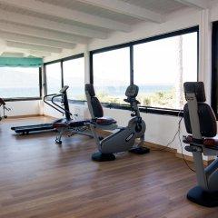 Hotel Corte Rosada Resort & Spa фитнесс-зал фото 2