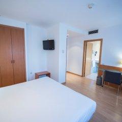 Отель Silken Sant Gervasi Испания, Барселона - 1 отзыв об отеле, цены и фото номеров - забронировать отель Silken Sant Gervasi онлайн комната для гостей фото 4