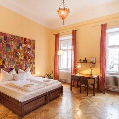Отель Boutique Guesthouse arte vida Австрия, Зальцбург - отзывы, цены и фото номеров - забронировать отель Boutique Guesthouse arte vida онлайн комната для гостей фото 2