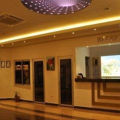 Grand Atilla Hotel Турция, Аланья - 14 отзывов об отеле, цены и фото номеров - забронировать отель Grand Atilla Hotel онлайн сауна