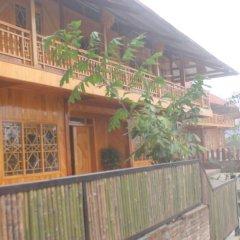Отель Mountain View Hotel - Hostel Вьетнам, Шапа - отзывы, цены и фото номеров - забронировать отель Mountain View Hotel - Hostel онлайн балкон
