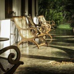 Отель Nisala Arana Boutique Hotel Шри-Ланка, Бентота - отзывы, цены и фото номеров - забронировать отель Nisala Arana Boutique Hotel онлайн интерьер отеля фото 3