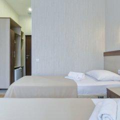 Гостиница Пансионат Аквамарин комната для гостей фото 8