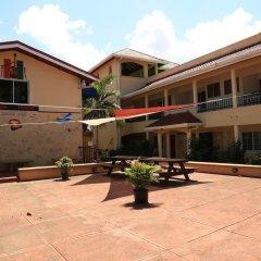 Reggae Hostel Ocho Rios фото 12