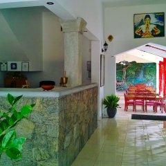 Отель Saji-Sami Шри-Ланка, Анурадхапура - отзывы, цены и фото номеров - забронировать отель Saji-Sami онлайн интерьер отеля фото 3