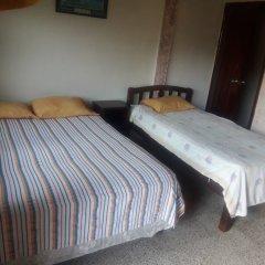 Las Vibras Hostel удобства в номере