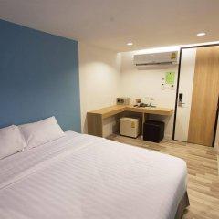 Отель Nantra Ploenchit Бангкок удобства в номере