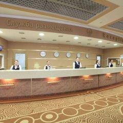 Гостиница Измайлово Гамма интерьер отеля