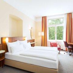 Отель Nh Belvedere Вена комната для гостей фото 2