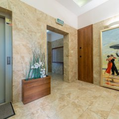 Апартаменты P&O Apartments Powisle интерьер отеля фото 2