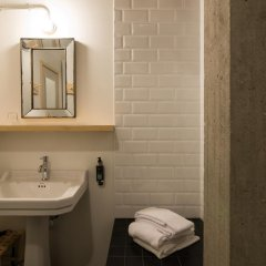 Jam Hotel ванная фото 2