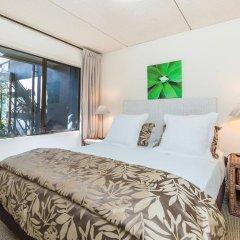 Отель Emerald Inn комната для гостей фото 3