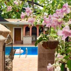 Отель Refugio de la Montaña-Bed and Breakfast фото 3