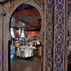 Отель Kenzi Solazur Hotel Марокко, Танжер - 3 отзыва об отеле, цены и фото номеров - забронировать отель Kenzi Solazur Hotel онлайн фото 13