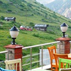 Yedigoller Hotel & Restaurant Турция, Узунгёль - отзывы, цены и фото номеров - забронировать отель Yedigoller Hotel & Restaurant онлайн балкон