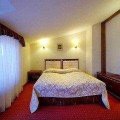 Garden Palace Hotel сейф в номере