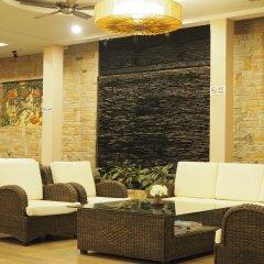 Отель Chivatara Resort & Spa Bang Tao Beach сауна