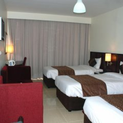 Phoenicia Hotel комната для гостей фото 5